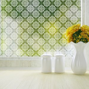 damask window film by odhams press