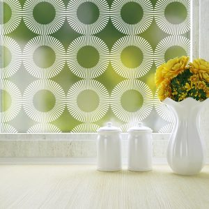 radial orba by odhams press window films