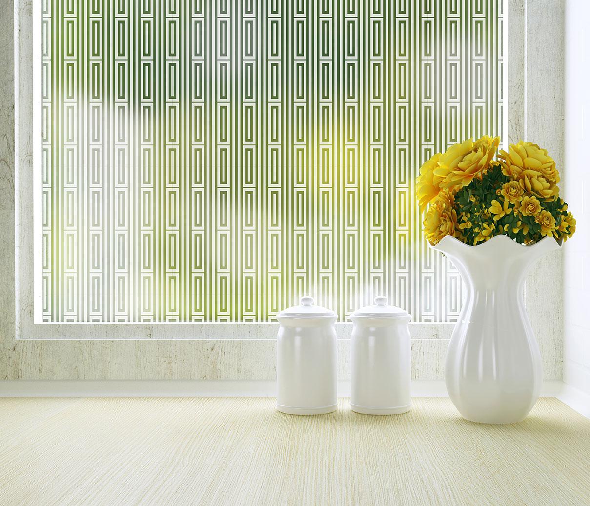 Do It Yourself Home Design: Modern Window Film & Decorative Film For