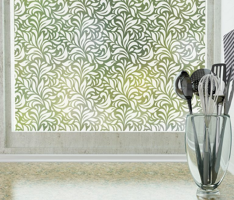 carlyle decorative window film by odhams press