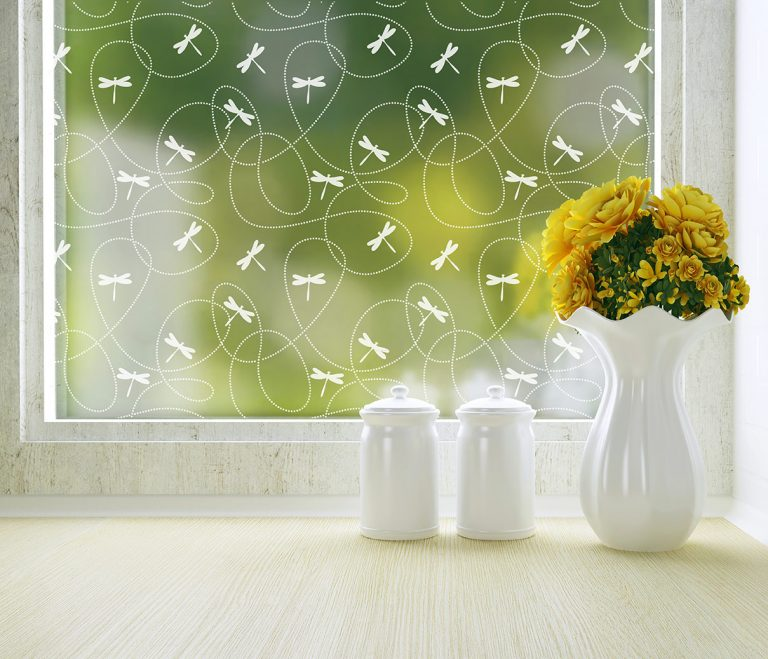 dragonflies-privacy-adhesive-window-film
