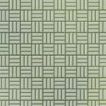 Egyptian Weave Privacy Window Film