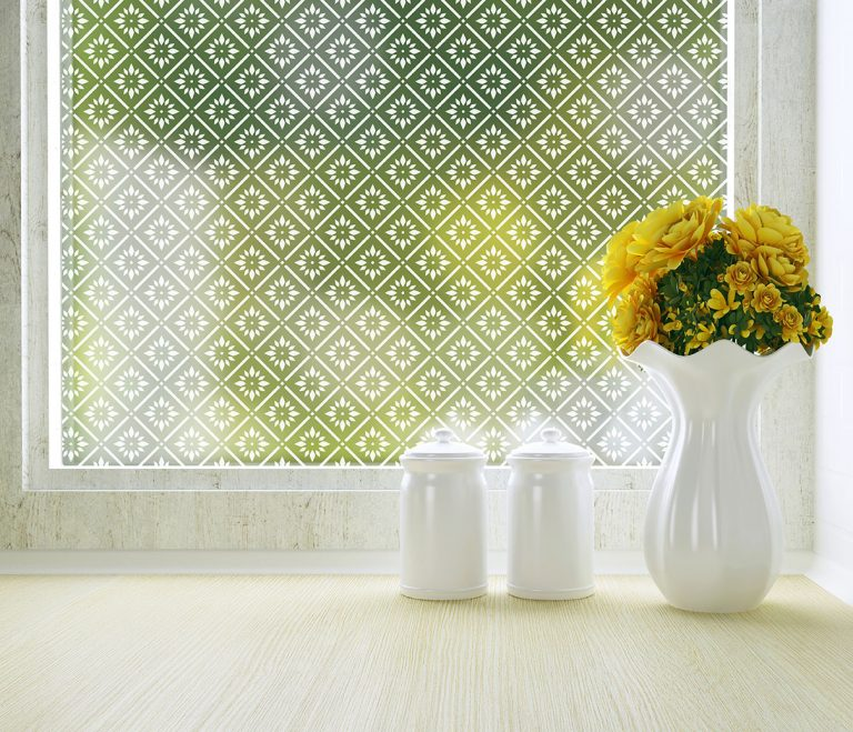 jane frosted modern privacy window film