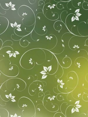 Jasmine frosted privacy window film