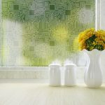 Short Circuit Privacy Window Film by odhams press